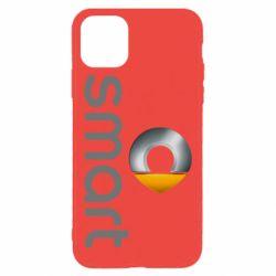 Чохол для iPhone 11 Pro Max Smart 2