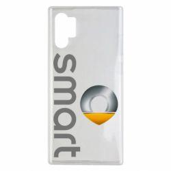 Чохол для Samsung Note 10 Plus Smart 2