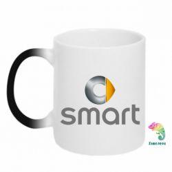 Кружка-хамелеон Smart 2