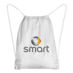 Рюкзак-мішок Smart 2