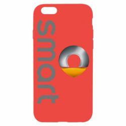 Чохол для iPhone 6/6S Smart 2