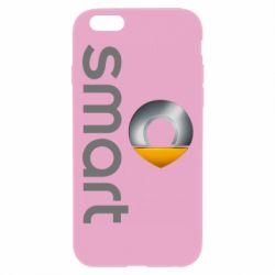 Чохол для iPhone 6 Plus/6S Plus Smart 2