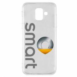 Чохол для Samsung A6 2018 Smart 2