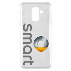 Чохол для Samsung A6+ 2018 Smart 2