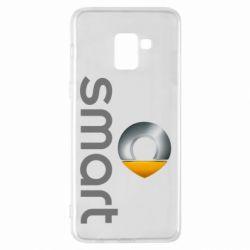 Чохол для Samsung A8+ 2018 Smart 2