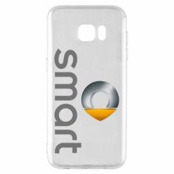 Чохол для Samsung S7 EDGE Smart 2