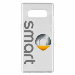 Чохол для Samsung Note 8 Smart 2