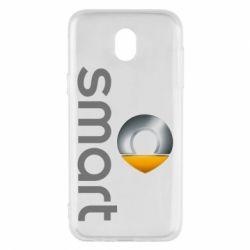Чохол для Samsung J5 2017 Smart 2