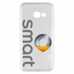 Чохол для Samsung A3 2017 Smart 2