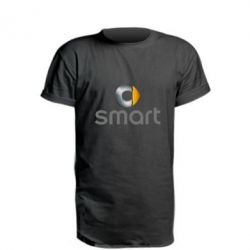 Подовжена футболка Smart 2