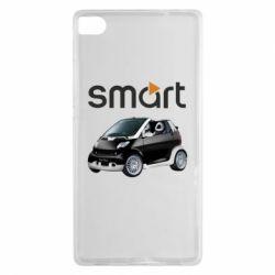 Чехол для Huawei P8 Smart 450 - FatLine