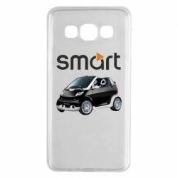 Чехол для Samsung A3 2015 Smart 450 - FatLine