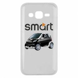 Чехол для Samsung J2 2015 Smart 450 - FatLine