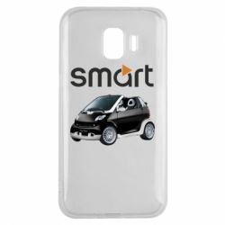 Чехол для Samsung J2 2018 Smart 450 - FatLine