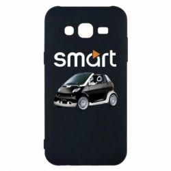 Чехол для Samsung J5 2015 Smart 450 - FatLine