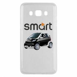 Чехол для Samsung J5 2016 Smart 450 - FatLine