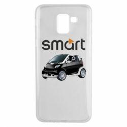 Чехол для Samsung J6 Smart 450 - FatLine
