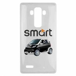 Чехол для LG G4 Smart 450 - FatLine