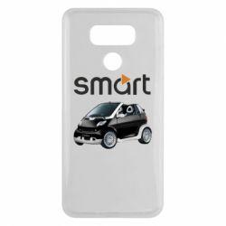 Чехол для LG G6 Smart 450 - FatLine