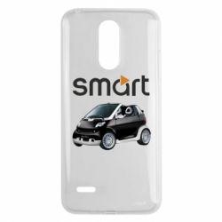 Чехол для LG K8 2017 Smart 450 - FatLine
