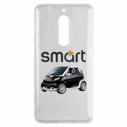 Чехол для Nokia 5 Smart 450 - FatLine