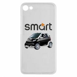 Чехол для Meizu U10 Smart 450 - FatLine