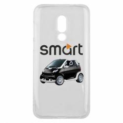 Чехол для Meizu 16 Smart 450 - FatLine