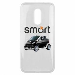 Чехол для Meizu 16 plus Smart 450 - FatLine