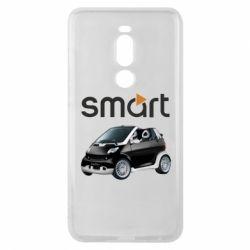 Чехол для Meizu Note 8 Smart 450 - FatLine
