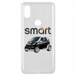 Чехол для Xiaomi Mi Mix 3 Smart 450 - FatLine