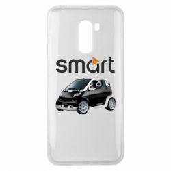 Чехол для Xiaomi Pocophone F1 Smart 450 - FatLine