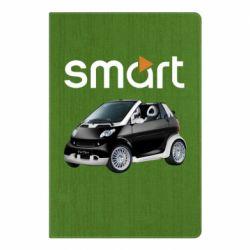 Блокнот А5 Smart 450 - FatLine