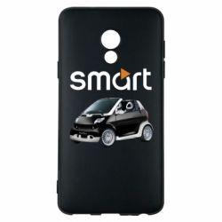Чехол для Meizu 15 Lite Smart 450 - FatLine