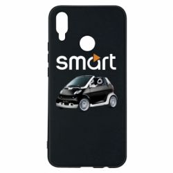 Чехол для Huawei P Smart Plus Smart 450 - FatLine