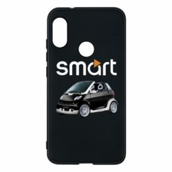 Чехол для Mi A2 Lite Smart 450 - FatLine