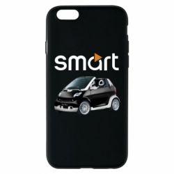 Чехол для iPhone 6/6S Smart 450 - FatLine