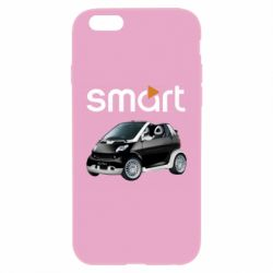 Чехол для iPhone 6 Plus/6S Plus Smart 450 - FatLine