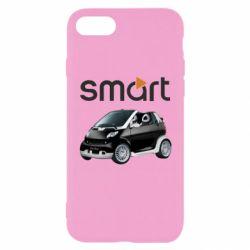 Чехол для iPhone 7 Smart 450 - FatLine