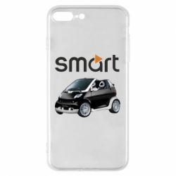 Чехол для iPhone 7 Plus Smart 450 - FatLine