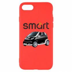 Чехол для iPhone 8 Smart 450 - FatLine