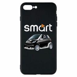 Чехол для iPhone 8 Plus Smart 450 - FatLine