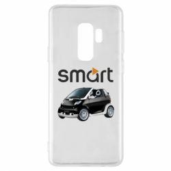Чехол для Samsung S9+ Smart 450 - FatLine