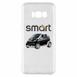 Чехол для Samsung S8 Smart 450 - FatLine