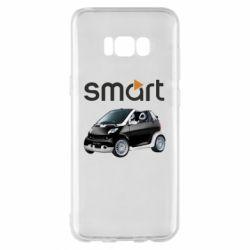 Чехол для Samsung S8+ Smart 450 - FatLine