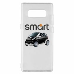 Чехол для Samsung Note 8 Smart 450 - FatLine