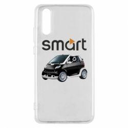 Чехол для Huawei P20 Smart 450 - FatLine