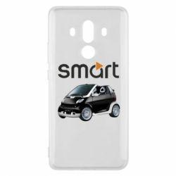 Чехол для Huawei Mate 10 Pro Smart 450 - FatLine