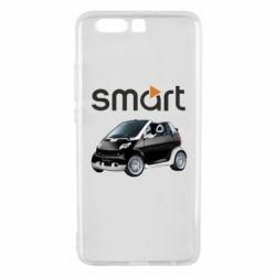Чехол для Huawei P10 Plus Smart 450 - FatLine