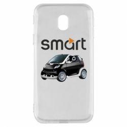 Чехол для Samsung J3 2017 Smart 450 - FatLine
