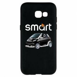 Чехол для Samsung A5 2017 Smart 450 - FatLine